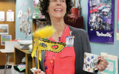 With Mardi Gras on March 5, CHS  students, staff discuss impact of francophone world