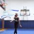 Q&A with Katerina Folkin, rhythmic gymnast and freshman