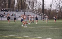 Women's lacrosse team to play Hinsdale Central on April 27.