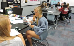 Senior Class active as Graduation quickly approaches