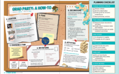 Grad Party: A How-To
