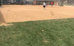 CHS women's softball team anticipating Sectional matchup