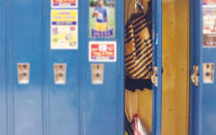 Locker Out: Proactive locker initiative benefits both students, administration