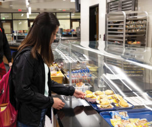 Balancing Lunch: With schools suing Trump Administration over cafeteria menu, students, staff re-evaluate health, taste of school lunch