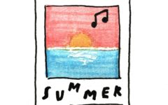 Music Playlist: We're Bringing Summer Back [MUSE]