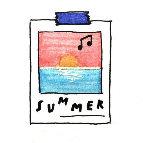 Music Playlist: We're Bringing Summer Back [MUSE]