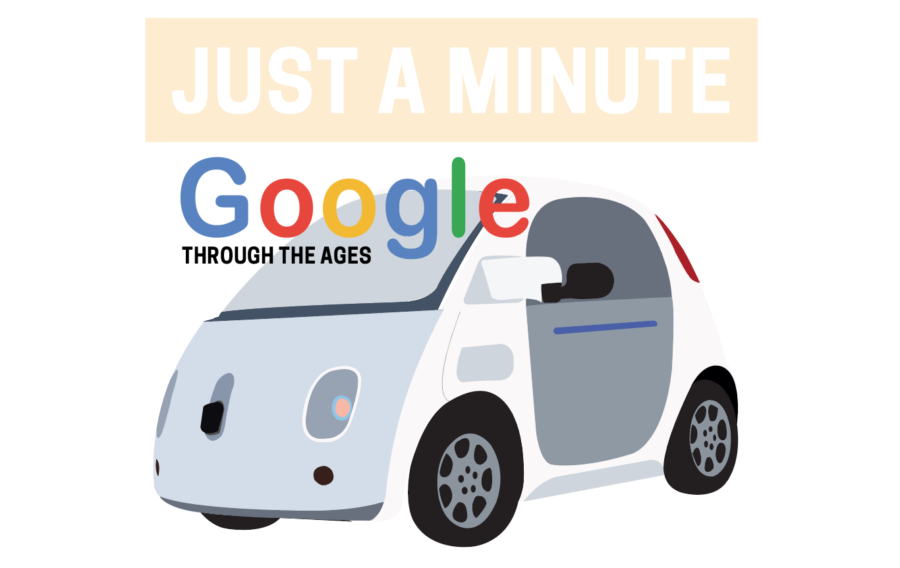 Google Through the Ages