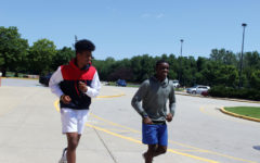 Running Start: Cross country runners explain importance of pre season training and bonding done during weeklong summer team camp