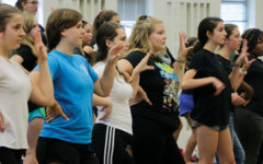 All(egro) In: Carmel Choirs adds second all-girls competing ensemble this school year