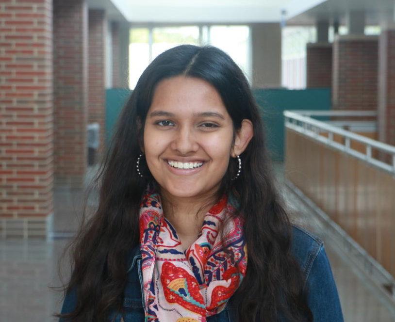 Anushka Dasgupta