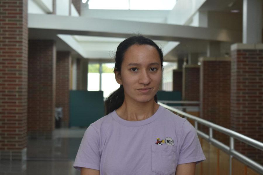 Bianca Templeton