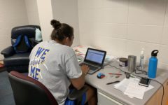 Big Game Club prepares for tailgates during basketball season