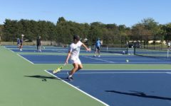 Men's tennis team wins Sectionals, looks ahead to State