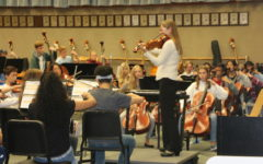 All orchestras to perform on Oct. 15
