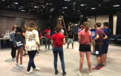 Comedy Sportz to review elements of successful performances in Oct. 18 meeting to educate new members