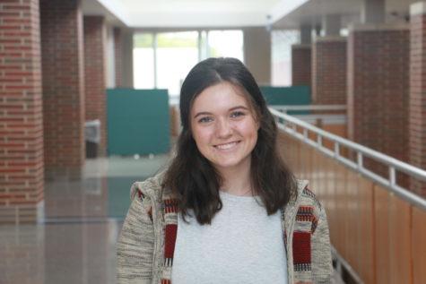 Photo of Isabella White
