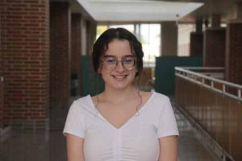 Photo of Josie Cruzan