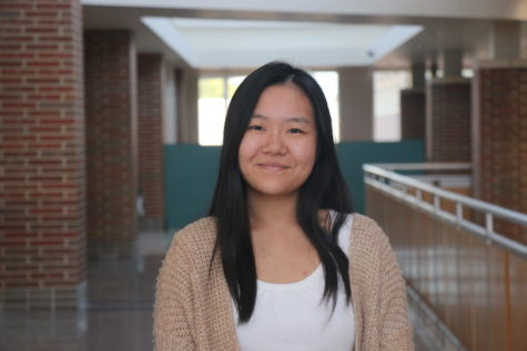 Photo of Leslie Huang