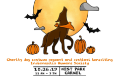 Carmel Mayor's Youth Council to host Howl-o-Ween dog event