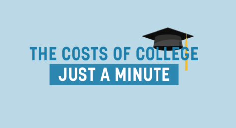 The Rising Cost of a College Education