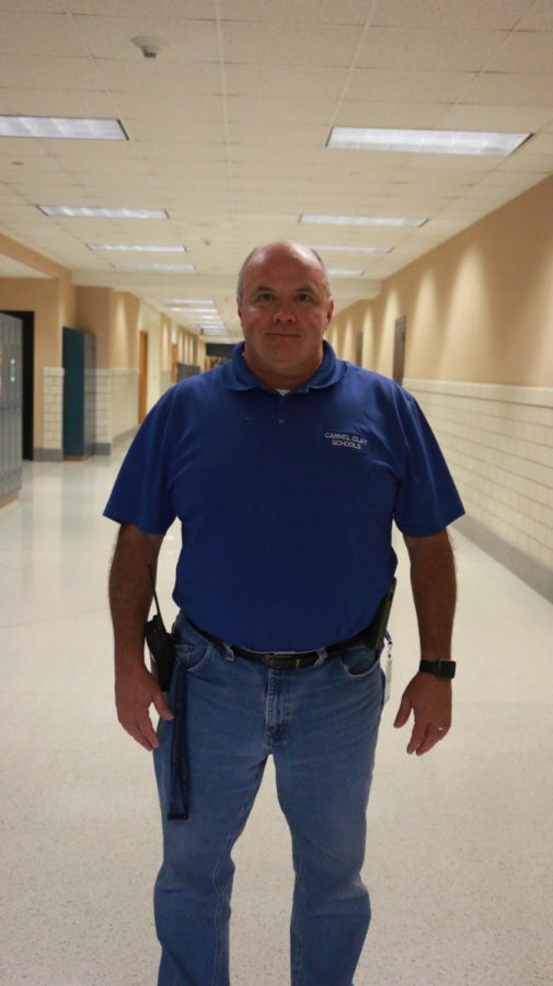 Q+A with new custodial head Bob Hargis