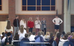 Cabinet looks ahead to November with Runway for Riley and the garage sale