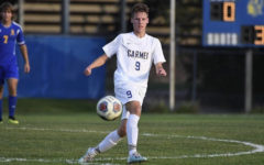 Men's soccer season ends with Sectional loss to Zionsville