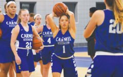 Starting from Scratch: Women's basketball aims to move forward from last year's rebuild