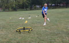 Bump, Set, Spike!: Founders of Spikeball Club answer questions about increasingly popular game