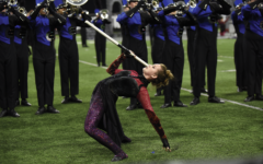 CHS marching band places fourth at Bands of America Grand Nationals