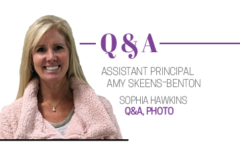 Shadowing Editorial: Additional Q&A with Amy Skeens-Benton