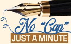 """No """"Cap"""""""