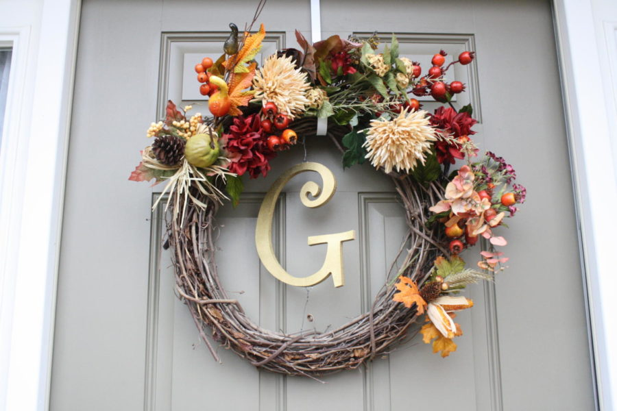 DIY+Wreath%3A+Take+a+look+at+this+easy+decoration+to+spice+up+your+holiday