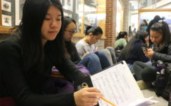 Orchestras finalizing preparations for winter concert, Midwest performance