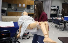 J. Everett Light Center health science education courses to become semester long classes taught at CHS
