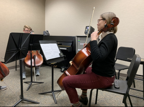 Orchestra chamber groups to perform on Jan. 29