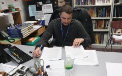 Democrats Club to establish voter registration drive prior to primary elections