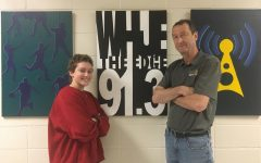 WHJE to host Riley-Thon, collect competition entries for IASB