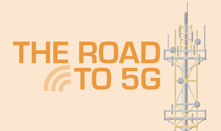 The Road to 5G
