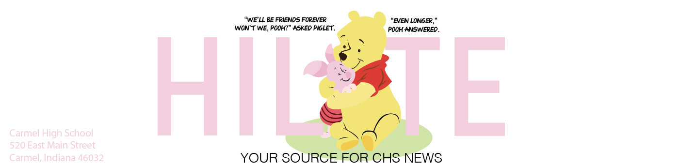 Your source for CHS news