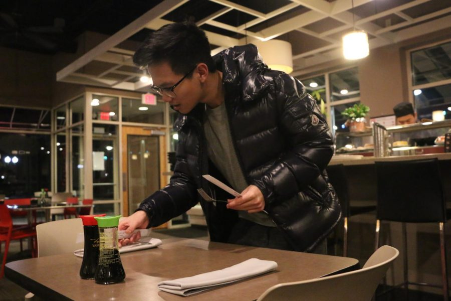 Recent studies show decline of Chinese-owned restaurants, bring light to cultural changes between generations of immigrants