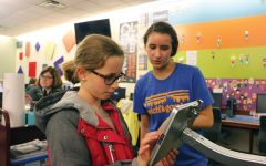 CCPL renovation reflects libraries' attempt to meet changing needs of students