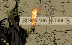 Rings and Hobbits