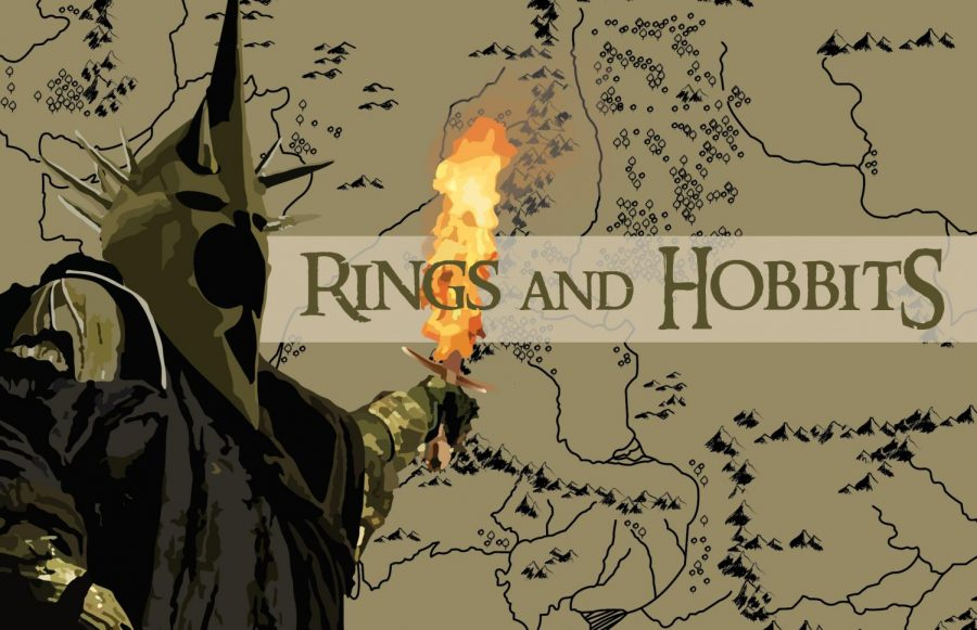 Rings and Hobbits