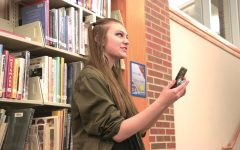 Student poets, English teacher strive to make poetry more accessible