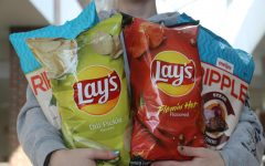 Choose Your Chip: In honor of National Potato Chip Day, check out these unique flavors
