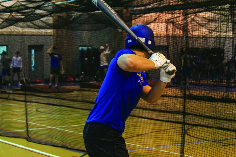 CHS Baseball team enters season with new focus