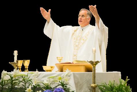 Father Doerr Q&A