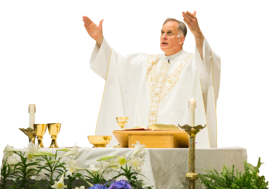 Father Doerr Q&A