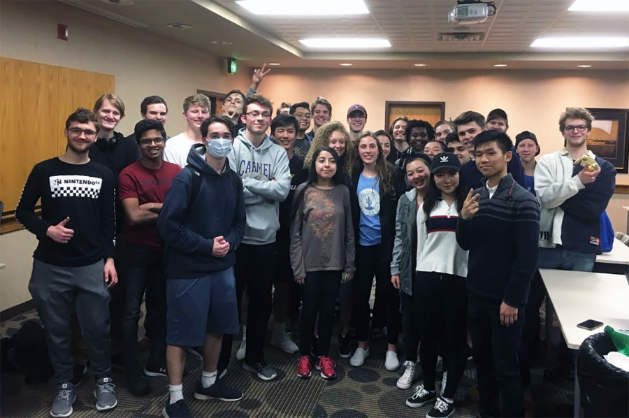 On Mar. 23, 2019, the CHS TASSEL chapter hosts a Super Smash Bros tournament as a fundraiser for the club. This event was TASSEL's largest fundraiser, but the 2020 Super Smash Bros Tournament was cancelled due to COVID-19.